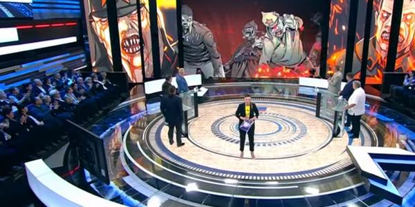 Мультфільм про повернення Кубані Україні викликав ажіотаж на росТБ
