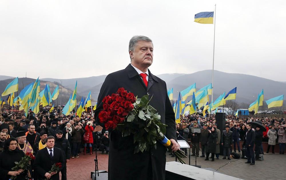 """Волонтеры, ветераны АТО, президент: """"Рейтинг"""" выяснил, кому больше всего доверяют украинцы - Цензор.НЕТ 8371"""