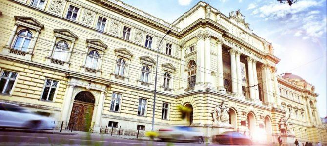 Два львівських університети увійшли у світовий рейтинг вишів