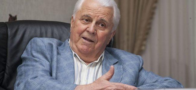 """""""Україна хотіла бути з Росією"""": Кравчук ошелешив скандальною заявою про незалежність"""