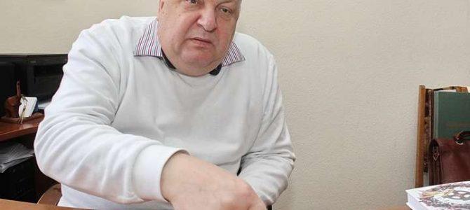 Мовознавець пояснив, чиєю проблемою є незнання української