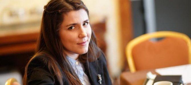 Заступниця голови ОПУ звинуватила ветеранів АТО у початку війни на Донбасі