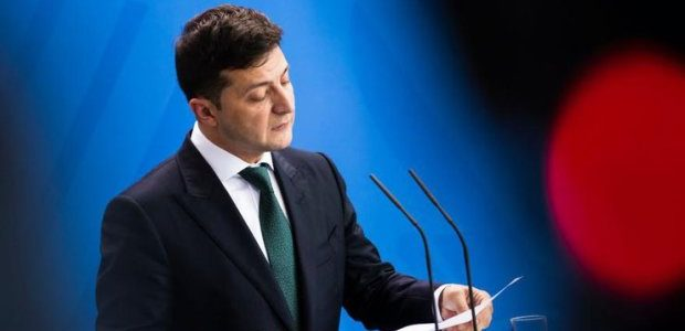 """""""Ми звільняємо всіх!"""": Зеленський заявив про масштабний перезапуск влади"""