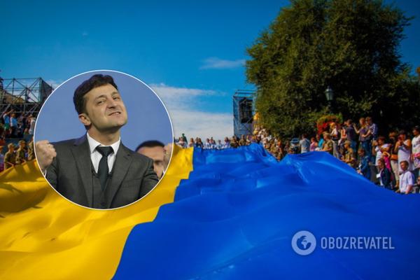 Казарін сказав, як Зеленський розділив Україну