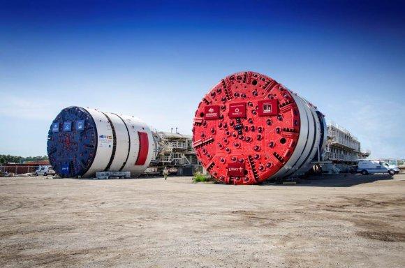Ілон Маск будуватиме тунель на Шувар