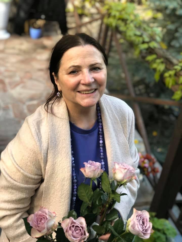 """""""Листочок мій ніжний"""": Тоня Матвієнко зворушливо привітала маму з днем народження"""