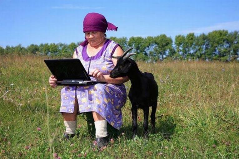 15 жовтня - Всесвітній день сільських жінок
