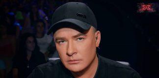 «Я порожній» - Андрій Данилко розплакався у прямому ефірі (відео)