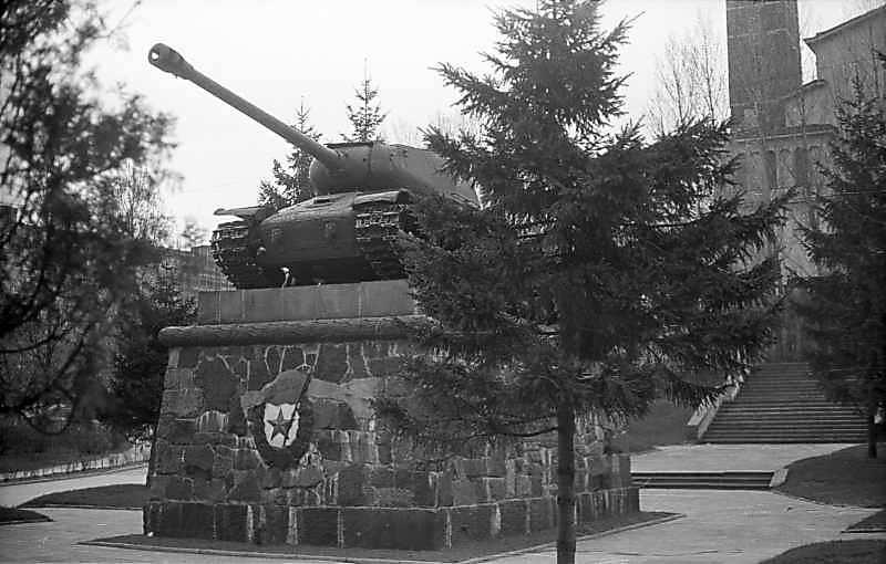 Львівський танк