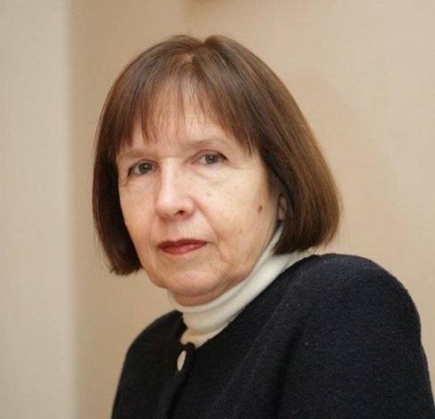 Лариса Масенко: питання мови — це питання нашої безпеки й виживання нас як держави