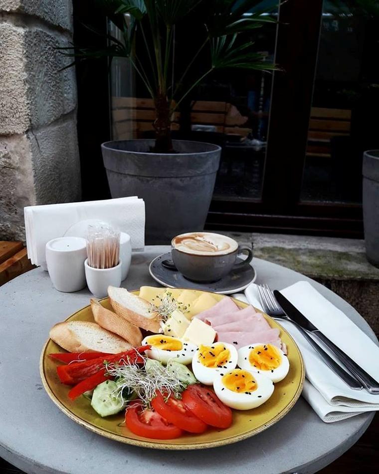 Ресторан La Vie