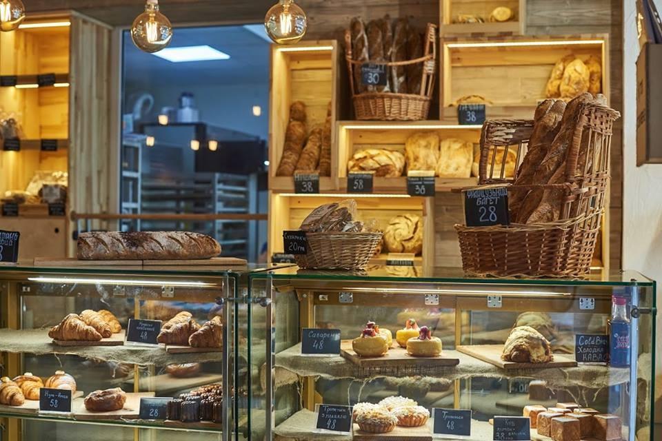 Львівську пекарню визнали найкращою в Україні