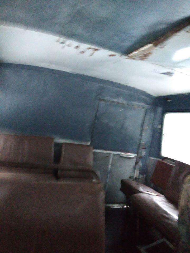 Знущання над дітьми: мережа шокував шкільний автобус у Карпатах (фото)