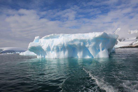 Вода настільки чиста, що видимість часто сягає 30 м і більше
