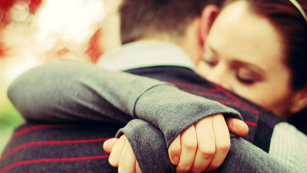 Нумо обійматися: 21 січня - Міжнародний день обіймів
