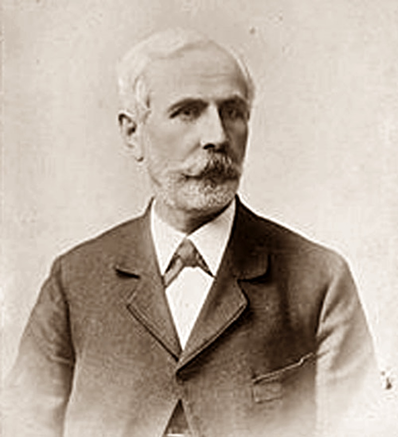 Юліуш Гохберґер