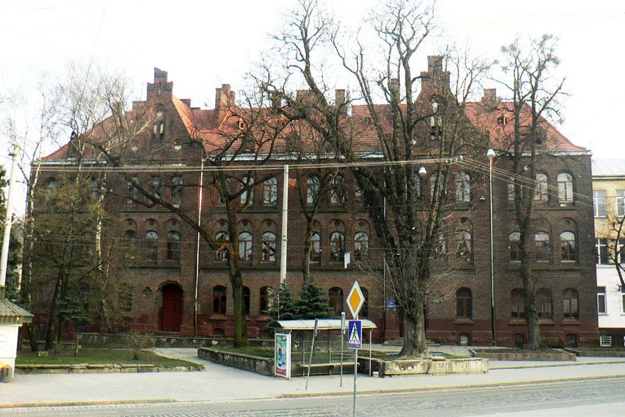 Школа святої Марії Магдалини