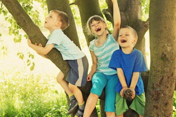 Як відучити дитину від гаджетів: складено топ-50 цікавих занять