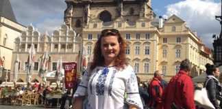 «Я Устиянич Ірина. Десять днів тому наша лікарня почала брати активну участь у ліквідаціїї коронавірусу» - українка розповіла моторошні деталі про роботу в італійській лікарні