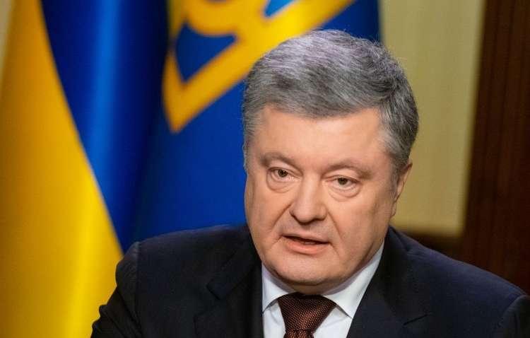 Петро Порошенко розповів, як перемогти пандемію COVID-19