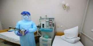 Одужала 50-річна львів'янка, у якої діагностували коронавірус