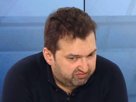 Головна проблема теперішньої влади – відсутність стратегічного мислення, каже Олексій Голобуцький.