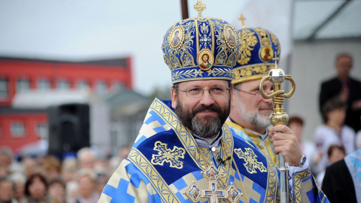 Ви такого ще не чули: Блаженніший Святослав співає пісню на слова Тараса Шевченка (відео)