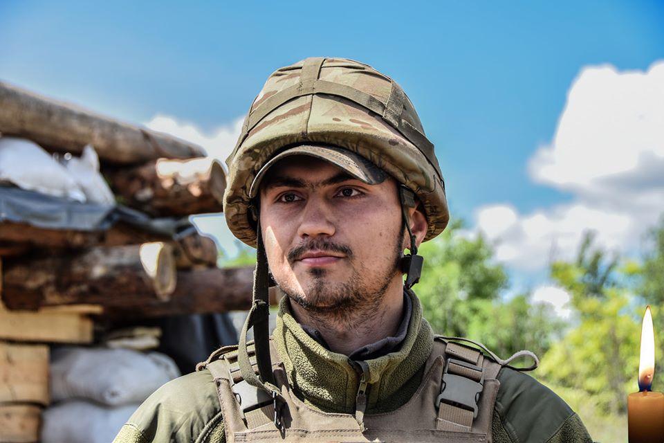 Тарас Матвіїв – Герой України. Побратими ініціювали подання на почесне звання для загиблого воїна