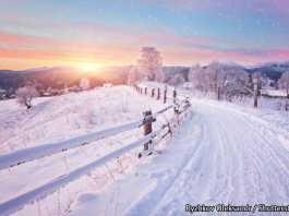 Зими більше не буде? Синоптики розповіли про шокуючий прогноз погоди на 2021 рік