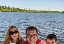 Чому одна з дружин не спілкується з Олександром Пономарьовим, а інша - то додає, то видаляє з друзів