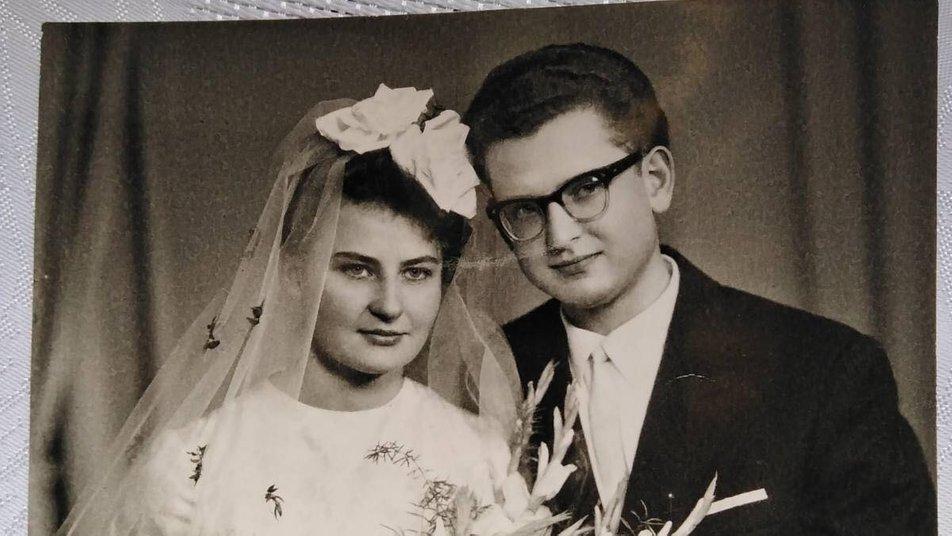 Історія сім'ї медиків, які померли від коронавірусу