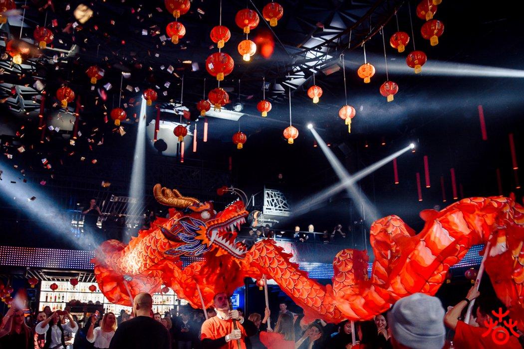 Свято переноситься: ювілейне святкування Китайського нового року відбудеться у 2022-му