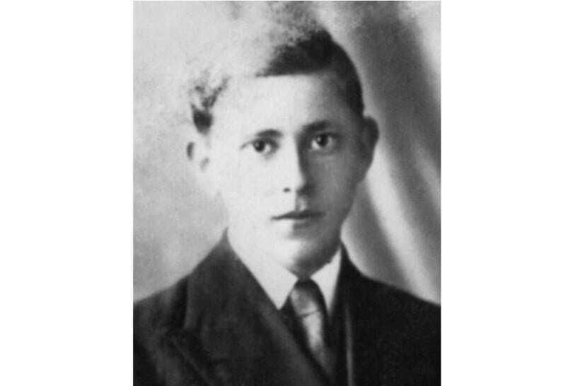 Богдан Бандера розвивав націоналізм на Миколаївщині