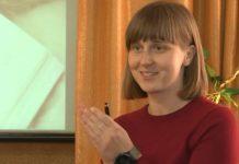 """""""Учні здають на 190 балів"""", – вчителька з Луцька, безплатно готує школярів до ЗНО"""