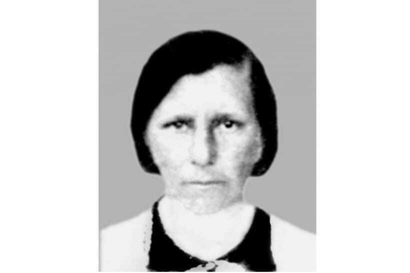 Марта-Марія Бандера померла на чужині