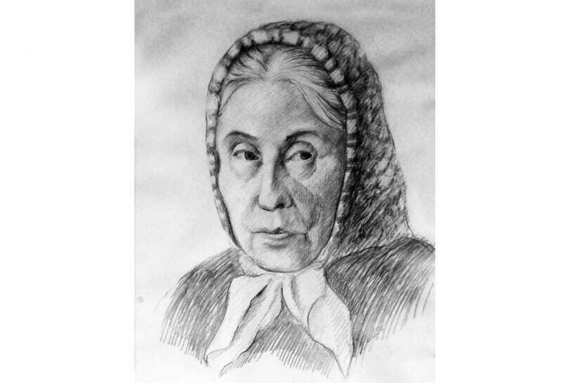 Оксана Бандера відбула 48 років радянських таборів
