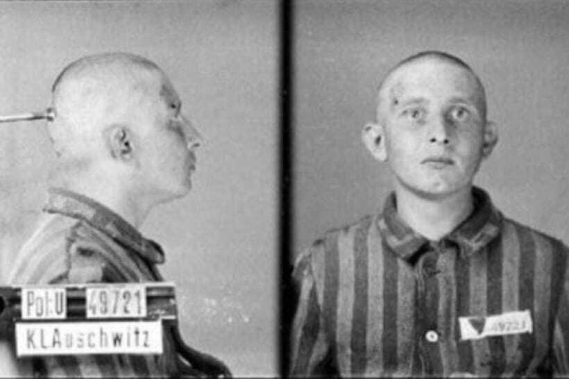 """Василя Бандеру вбили у 27 років у таборі """"Аушвіц"""""""