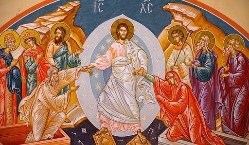 Воскресіння Христове Пасха