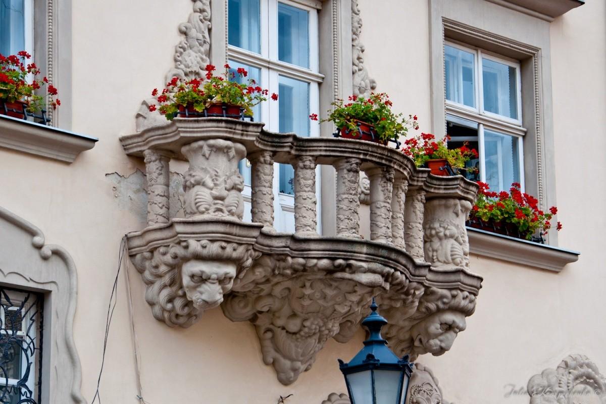 Балкон закоханих © Julia Karpechenko