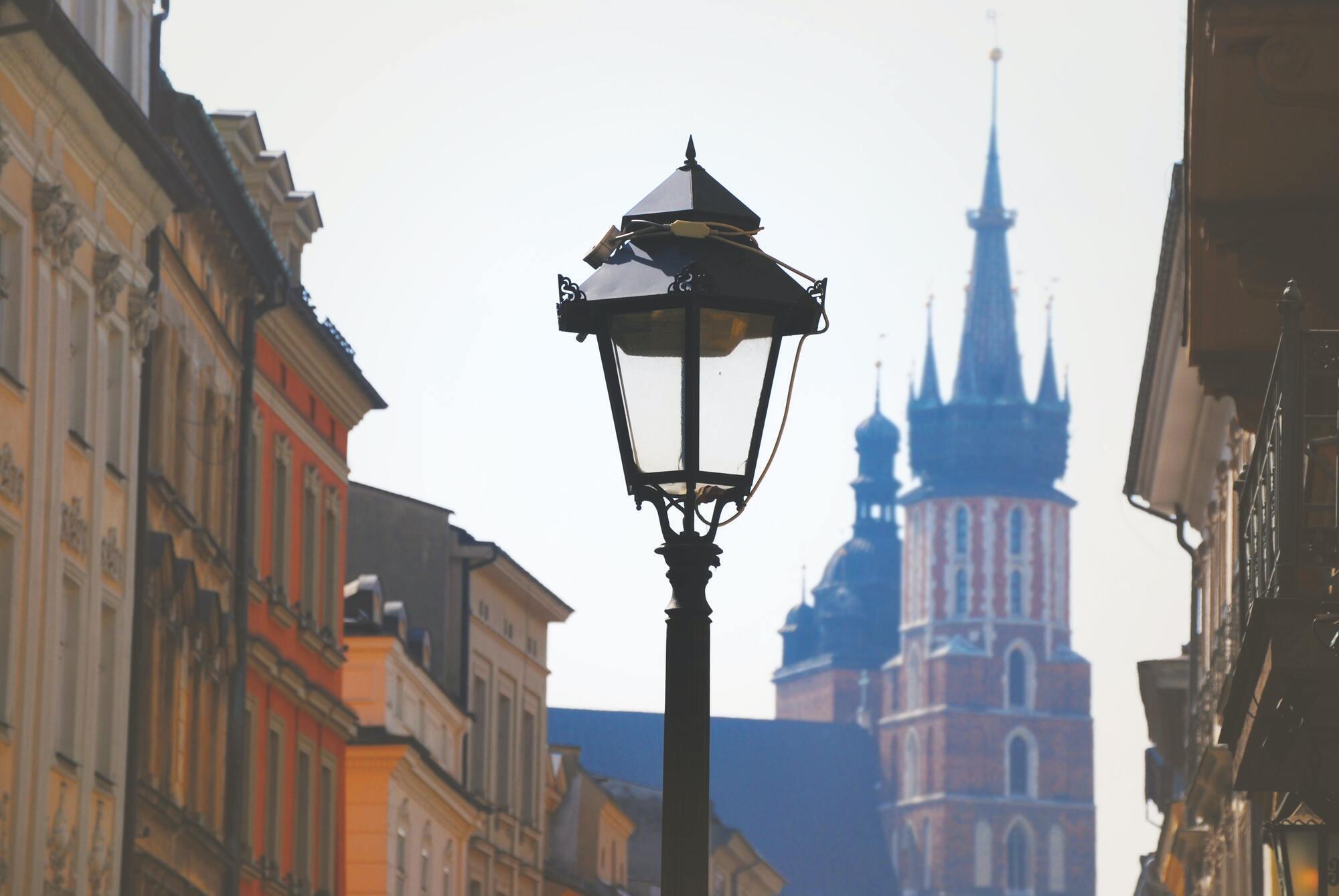 У Польщі далеко не весь громадський транспорт їздить за розкладом