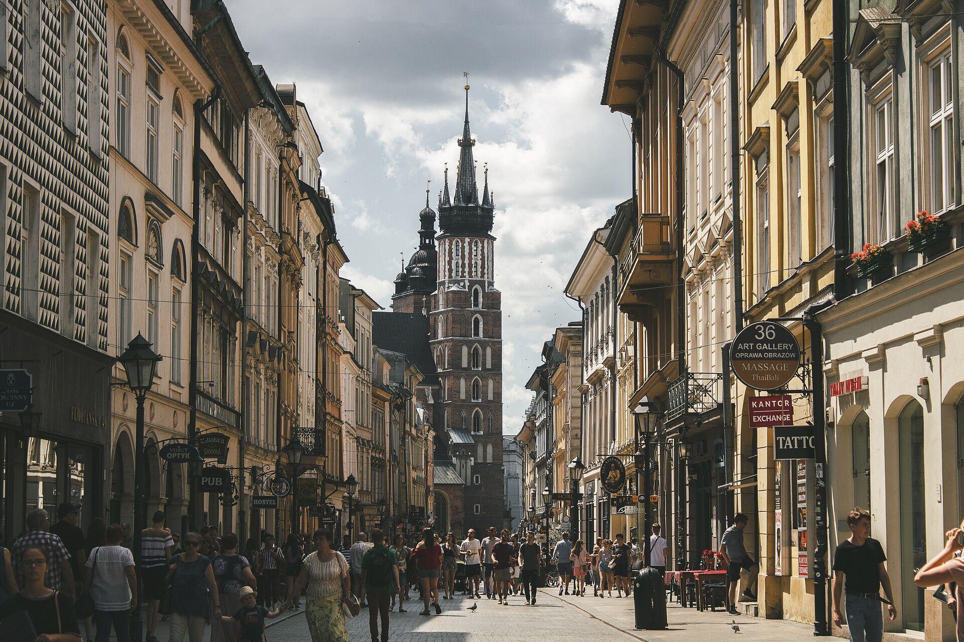 Багато українців, які бували в Польщі, розповідали, що місцеві часто сваряться через політику